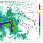 Allerta Meteo: ciclone in arrivo dal Maghreb, tempesta di scirocco sull'Italia. Ecco le MAPPE con le previsioni del CNR