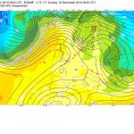 Allerta Meteo: freddo dai Balcani e ciclone dal Maghreb, importanti novità per i prossimi giorni [MAPPE]