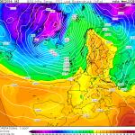 Solstizio d'Inverno, ultimo giorno di maltempo sull'Italia: poi torna l'anticiclone. Le Previsioni Meteo per Natale e Santo Stefano