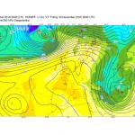 Previsioni Meteo, gli ultimi aggiornamenti sull'ondata di freddo che colpirà il Sud tra Natale e Capodanno [MAPPE]