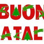 Buone Feste e Buon Natale in tutte le lingue del mondo: ecco immagini e frasi da condividere [GALLERY]