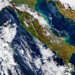 Solstizio d'Inverno di caldo incredibile anche al Centro Italia: picchi di oltre +20°C in molte Regioni! [DATI]