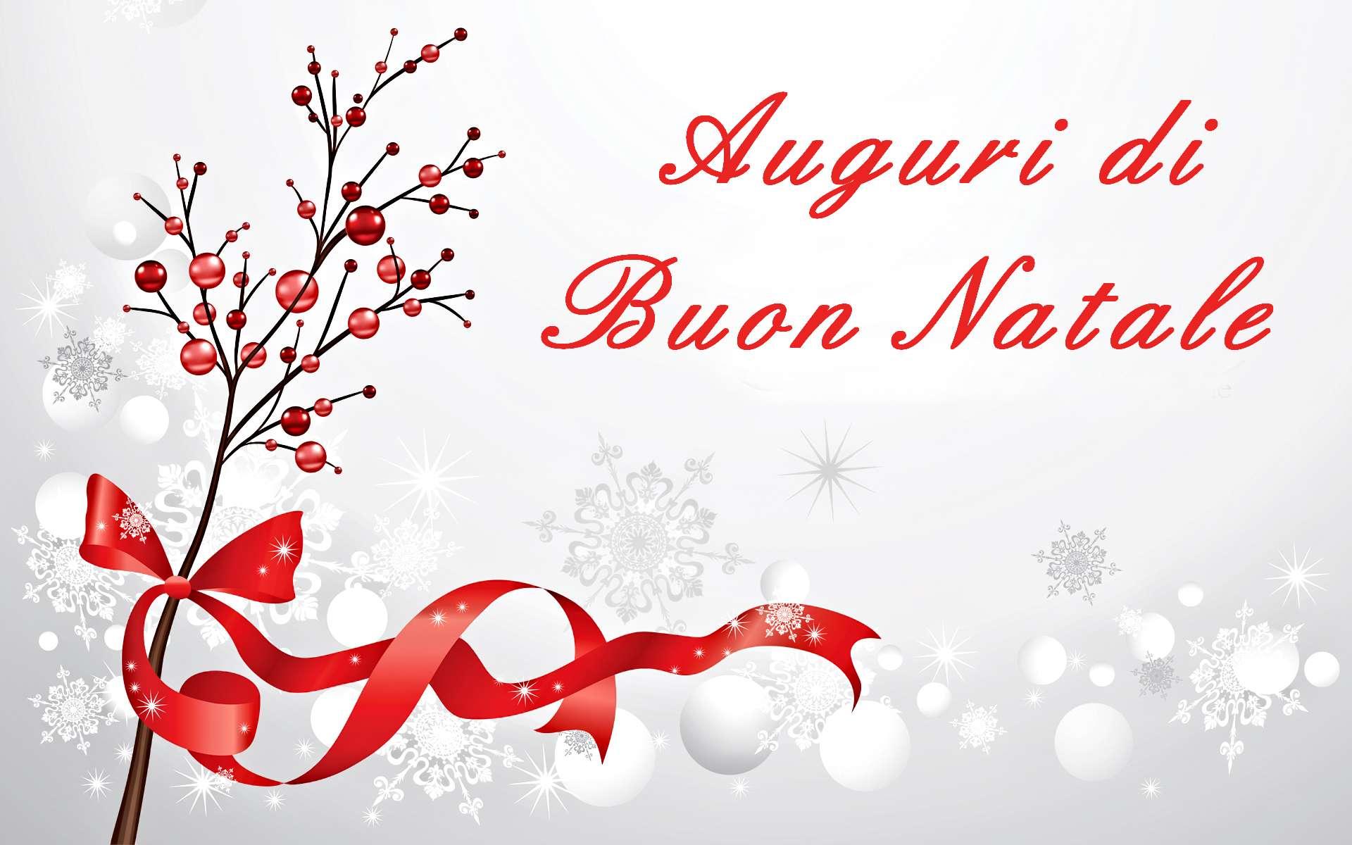 Immagini Con Scritte Di Buon Natale.Auguri Di Buone Feste E Buon Natale Ecco Le Frasi Da