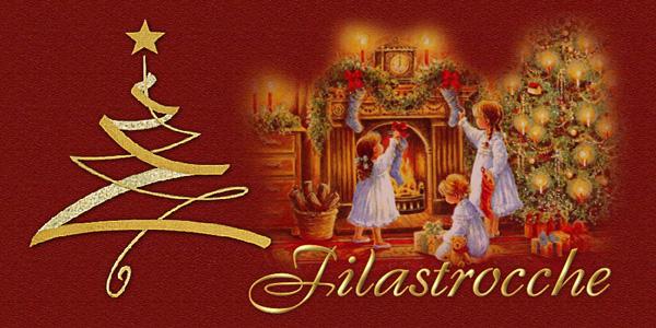 Buon Natale Bambini.Auguri Di Buone Feste E Buon Natale Ecco Le Migliori Filastrocche