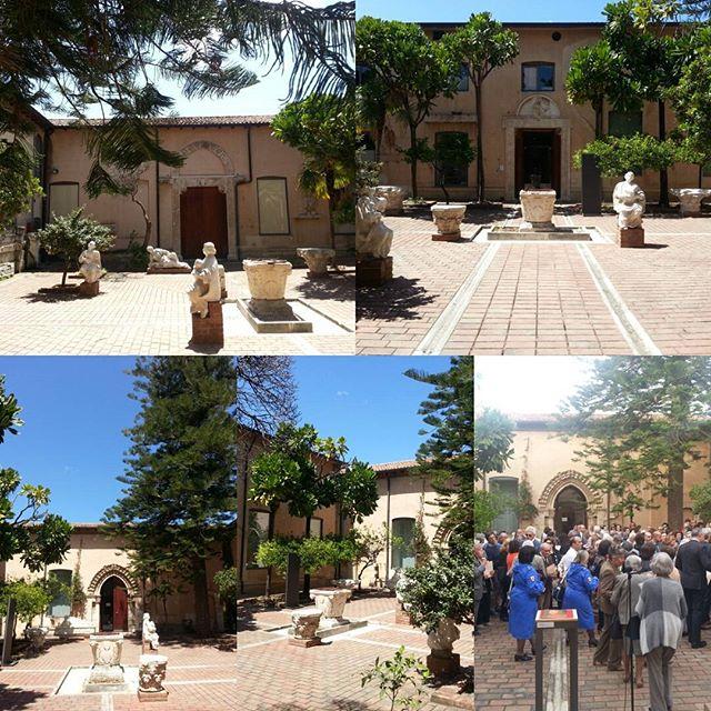Inaugurato Oggi Il Museo Regionale Di Messina Foto Meteoweb