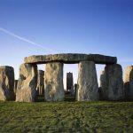 Il Solstizio d'Inverno nella piana di Salisbury: il surreale sito megalitico di Stonehenge [GALLERY]