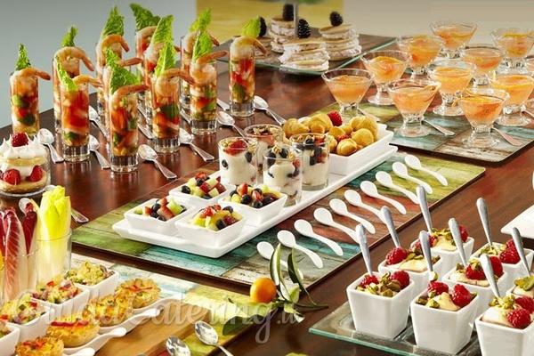 Buffet Di Dolci Di Natale : Natale lo chef tradizione e creatività anche a buffet meteo web