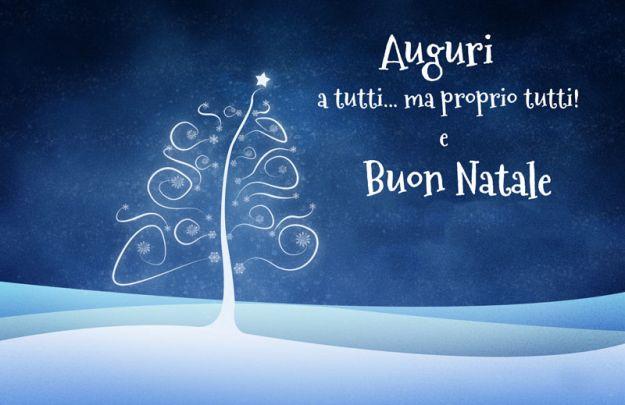 Top Auguri di Buon Natale e Buone Feste! Ecco le immagini da  TO64