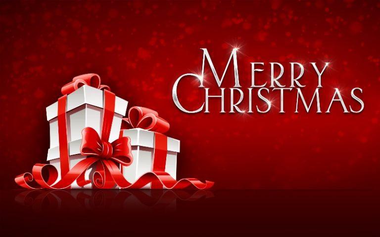 Auguri Di Buon Natale Jpg.Buone Feste Auguri Di Buon Natale 2018 Ecco Le Immagini E Le Gif Piu Belle Per Facebook E Whatsapp