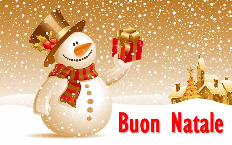 Immagini Spiritose Buon Natale.Auguri Di Buon Natale E Buone Feste Ecco Le Immagini Da