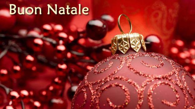 abbastanza Auguri di Buone Feste e Buon Natale: ecco le frasi da condividere  BB65