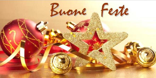 Buone Feste Immagini Auguri Buon Natale