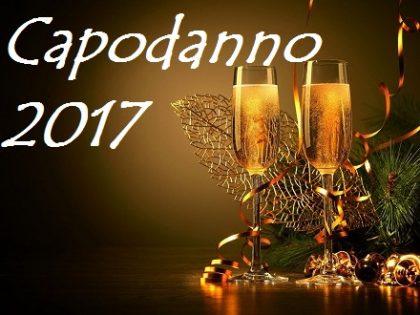 Capodanno 2017 auguri di felice anno nuovo ecco le for Frasi su dicembre