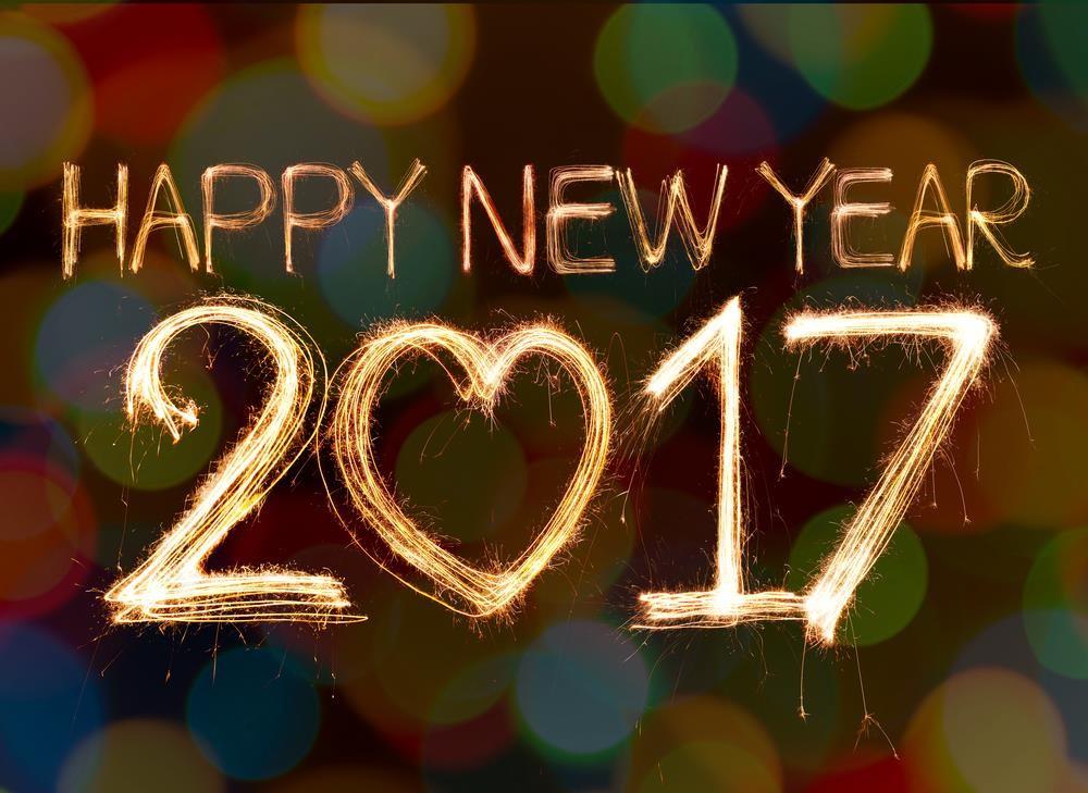Capodanno 2017 Auguri Di Felice Anno Nuovo Ecco Le Immagini Da