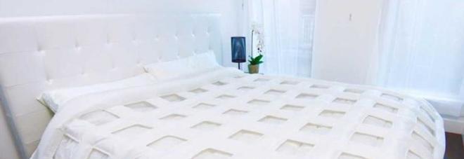 Arriva il letto che si rif da solo ecco come funziona meteo web - Letto che si chiude ...