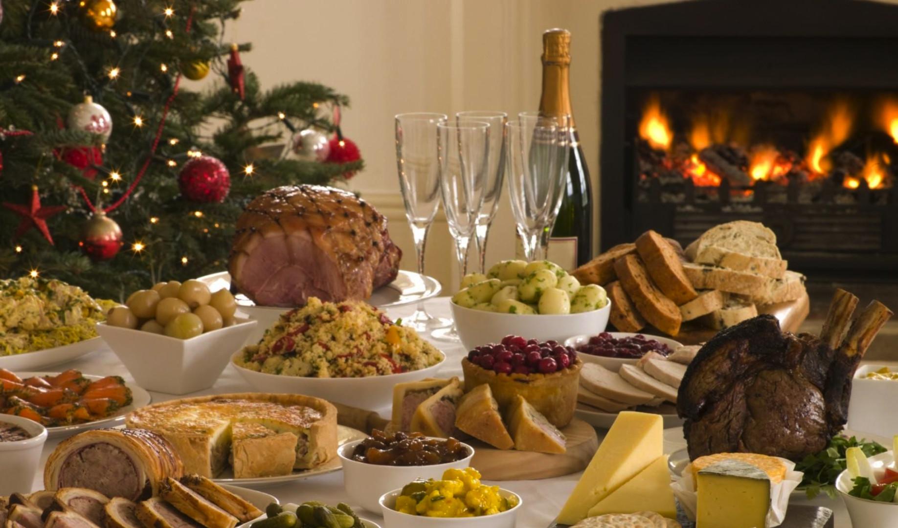 Natale fipe per 9 italiani su 10 pranzo a casa meteo web for Cucinare nei vari dialetti italiani