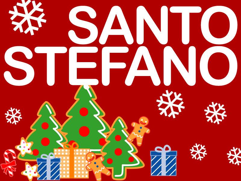 Frasi Natale Santi.Buone Feste Santo Stefano Le Frasi Per Gli Auguri Su