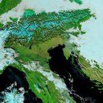 Solstizio d'Inverno, clima impazzito: caldo incredibile al Nord [DATI LIVE]