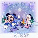 Solstizio d'inverno: ecco le immagini da condividere su Facebook e WhatsApp [GALLERY]