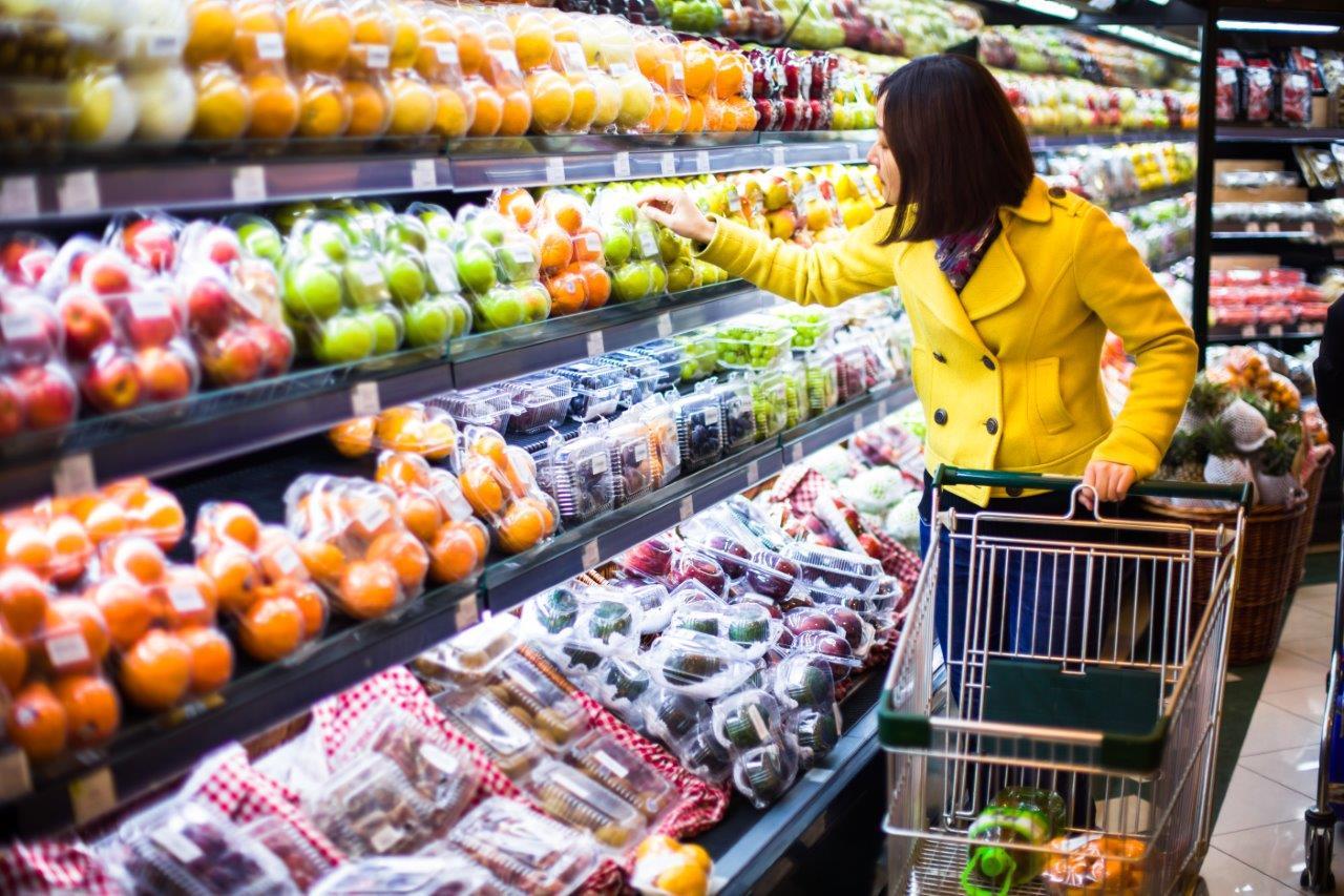 Il supermercato che non usa più le monete da 1 e 2 centesimi