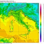 Previsioni Meteo Natale e Santo Stefano: caldo anomalo in tutt'Italia, ma con qualche pioggia tra Messina e Reggio Calabria [MAPPE]