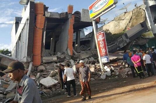 Terremoti: scossa magnitudo 3.8 in provincia di Potenza
