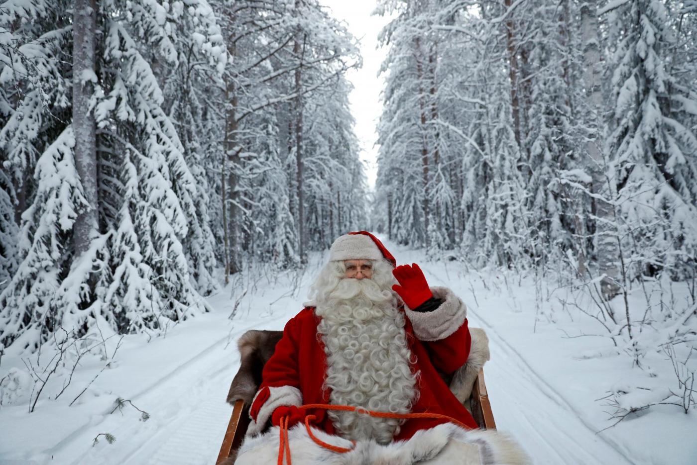 Storia Di San Nicola E Babbo Natale.6 Dicembre 2017 San Nicola E La Leggenda Di Babbo Natale