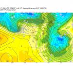 """Previsioni Meteo, adesso questo """"Burian"""" rischia di segnare l'inverno: ancora gelo e neve la prossima settimana!"""