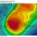 Allerta Meteo, FOCUS sul ciclone che porta tanta neve e bora impetuosa per altri due giorni [MAPPE e DETTAGLI]