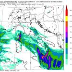 Allerta Meteo, violenti temporali e piogge alluvionali in Sicilia e Calabria tra stasera e domani: ecco le spaventose previsioni di Moloch e Bolam