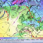 Allerta Meteo, violento ciclone Afro/Mediterraneo in arrivo al Sud: scirocco, vento e nubifragi, scatta l'allarme alluvione [MAPPE]