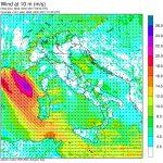 """Allerta Meteo, il """"Burian della Befana"""" sfonda sull'Italia: tutte le MAPPE e i DETTAGLI sulla 1ª fase, Giovedì 5 Gennaio"""