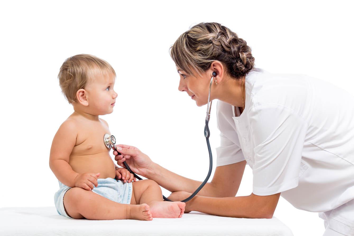 Bronchiolite: cause, sintomi, diagnosi, cura e prevenzione