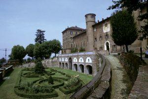 Italia: gioielli del Demanio in concessione a partire da 50 euro al mese