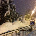 Emergenza Maltempo e Neve, Abruzzo seppellito da una grandissima nevicata: Regione in ginocchio, continuerà per altri 3 giorni