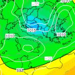 Allerta Meteo, ciclone in formazione sul Tirreno: stasera grande gelo al Nord, tanta neve al Sud [MAPPE e DETTAGLI]