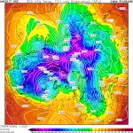 """Previsioni Meteo Epifania: gli ultimi aggiornamenti sul """"Burian della Befana"""" sono impressionanti, nel weekend 3 giorni glaciali [MAPPE]"""