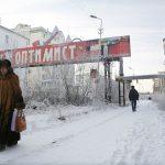 Jakutsk: viaggio nella città più fredda del mondo dove la gente vive a -60°C [GALLERY]