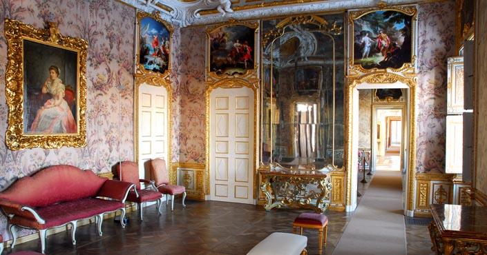 Villa Regina Margherita Roma Casa Di Cura