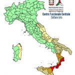 Allerta Meteo, allarme rosso in Calabria e Sicilia per Lunedì 23 Gennaio: scuole chiuse in molti comuni, ecco quali [ELENCO LIVE]