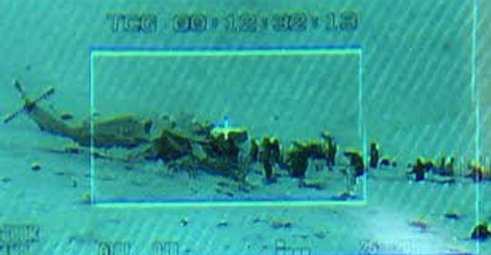Elicottero del 118 precipitato nell'aquilano tra il capoluogo e Campo Felice