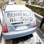 Allerta Meteo, sarà un San Valentino polare al Centro/Sud: neve in arrivo fin alle porte di Roma e Napoli!