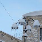 """A Santeramo in Colle e Cassano delle Murge la nevicata del secolo: """"città sepolta, accumuli di due metri che neanche nel '56…"""" [GALLERY]"""