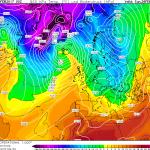 Previsioni Meteo, sbalzi termici impressionanti: dopo il super caldo di 21-24 Febbraio, a fine mese tornano gelo e neve! Ecco le MAPPE