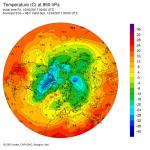 Previsioni Meteo, continuano le anomalie di caldo di Febbraio: da metà mese sboccia la primavera in tutt'Europa [MAPPE]