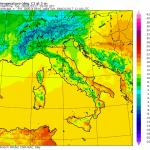 Italia spaccata a metà nell'ultimo giorno di Febbraio: forte maltempo al Centro/Nord, caldo anomalo al Centro/Sud