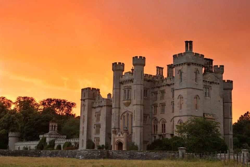 Scozia: un incredibile soggiorno in un castello del XIV ...
