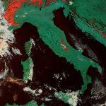 Meteo Italia LIVE: anticiclone super, clima primaverile e temperature in forte aumento [MAPPE e DATI]