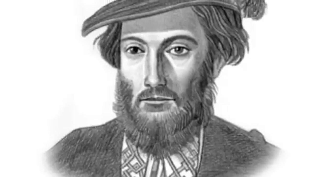 Accadde oggi: il 22 febbraio 1512 moriva Amerigo Vespucci ...