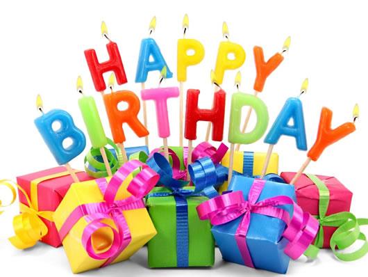 Connu Buon Compleanno: ecco le IMMAGINI per gli auguri su WhatsApp e  QI36